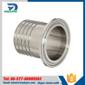Stainless Steel Hose Ferrule Coupling Joint pictures & photos
