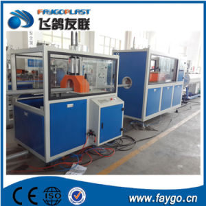50-250mm PVC Pipe Plastic Machinery pictures & photos
