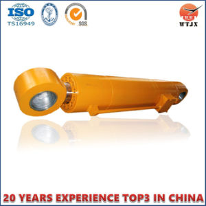 Hydraulic Cylinder Used for Agricultural Technology pictures & photos