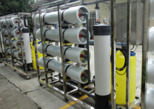Industrial Reverse Osmosis Water Filter Machine pictures & photos