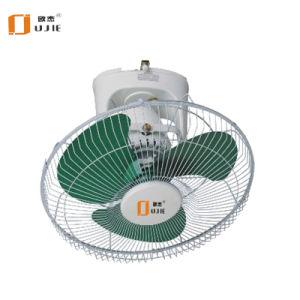 Deluxe Ventilator Fan-Exhaust Fan-Building Material Fan pictures & photos