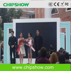 Chipshow Cheap P6.6 RGB Full Color Outdoor LED Video Screen pictures & photos