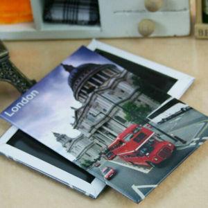 Custom Metal Tin Souvenir Logo Sign Fridge Magnet pictures & photos