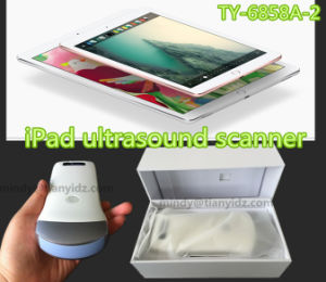 iPhone, iPad, Android Wireless Ultrasound Scanner pictures & photos