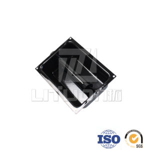 Metal Stamping Bracket Flange Precision Parts Metal Fabrication pictures & photos