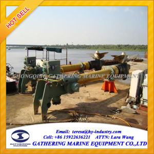 Marine Rudder Propeller / Azimuth Thruster pictures & photos