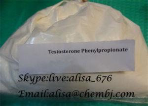 Raw Steroid China Powders Tpp Testosterone Phenylpropionate Retandrol pictures & photos