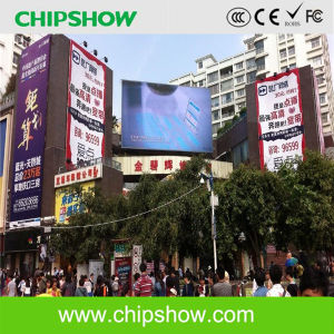 Chipshow Ad13 Full Color Outdoor Advertising LED Screen pictures & photos