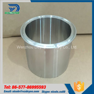Sanitary Stainless Steel Pipe Fitting pictures & photos