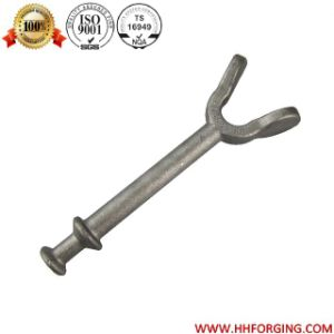 Hot Forged Overhead Line Fittings/Pole Line Hardware for Electric Power pictures & photos