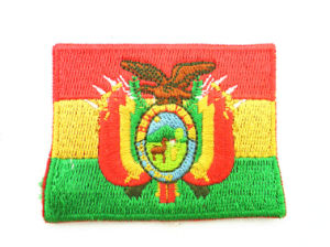 Embroidered Personalized Flag Patch Custom pictures & photos