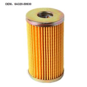 6A320-59930 Fuel Filter for Kubota pictures & photos