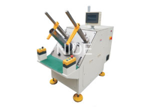 Fan Motor Stator Semi-Automatic Coil Winding Inserter Machinery pictures & photos