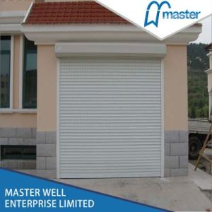 Vertical Roller Shutter Door Remote Control pictures & photos
