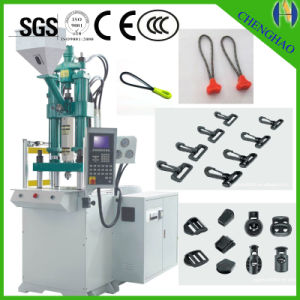 Zipper Head Making Machine Plastic Injection Molding Machine