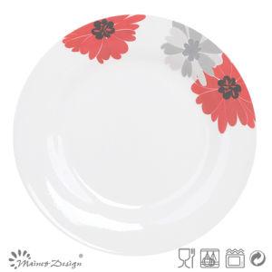 Ceramic Cheap New Design Porcelain Plate pictures & photos