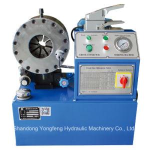 Hydraulic Crimping Tool (YJK-80)