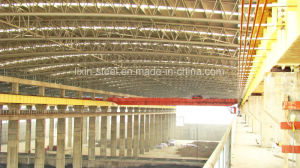 Steel Structure Roof Truss with High Quality Design and Welding Requirements pictures & photos