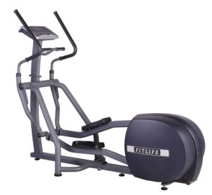 Indoor Gym Elliptical Trainer Fitness Machine Ft-6806r pictures & photos