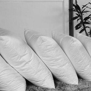 Luxury High Quality Soft Microfiber Filling 5star Hotel Pillows pictures & photos