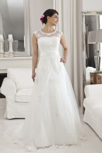 Wedding Dress Wedding Gown Bridal Dress Bridal Gown Dress Uw40008A