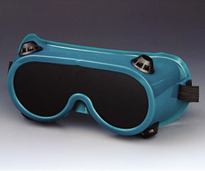 High Quality Safety Welding Goggle (HW116) pictures & photos