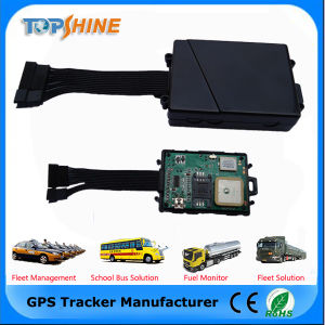 Original Mini Waterproof Fuel Management SIM Card GPS Tracking Device Mt100 with RFID pictures & photos