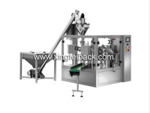 Automatic Flour Packing Machine Xfg pictures & photos