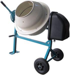 70 L Electric Mini Concrete Mixer pictures & photos