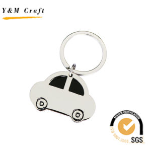2017 Hot Sale PU Leather Key Ring (Y03335) pictures & photos