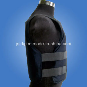 Concealable Kevlar Soft Body Armor Bullet Proof Vest pictures & photos