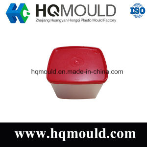 Plastic Injection Tool for Storage Container Commodity Mould pictures & photos