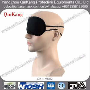 Comfortable Cotton Travel Sleeping Eye Mask/Eyepatch pictures & photos