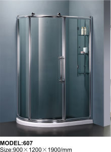 Export to Dubai Shower Enclosure Using for Hotel and Home