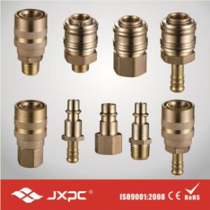 Pipe Metal Fitting U. S. a Stlye Plug pictures & photos