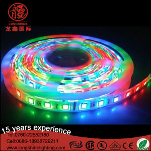 Wholesale Price LED Light Strip SMD5050 2835 Ce&RoHS pictures & photos