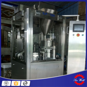 Njp1200 Automatic Empty Hard Capsule Filling Machine pictures & photos