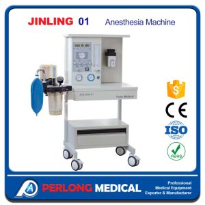 China Manufacturer Cheap Anesthesia Machine in India pictures & photos