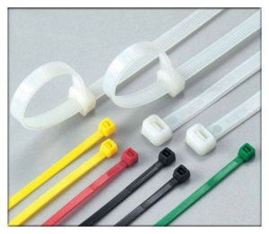 Manufacturer Nylon Self Lock Nylon Cable Ties Tool City Cable Ties pictures & photos