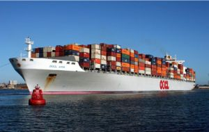 Professional Consolidate Shipping Service China to England pictures & photos