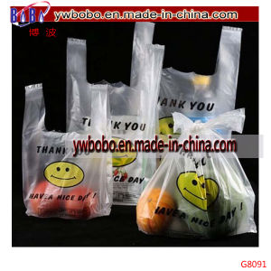 Party Gift Bag with Shopping Plastic Garbage Bag Corporate Gift (G8091) pictures & photos