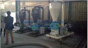 Factory Directly Sale Grain Pneumatic Conveyor of Sinoder pictures & photos
