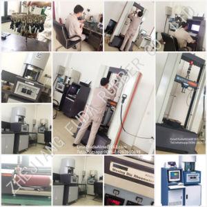 Steel Cord Conveyor Belt Manufacture pictures & photos