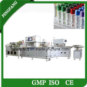 Factory Price Automatic Additive Spraying Machine Line pictures & photos