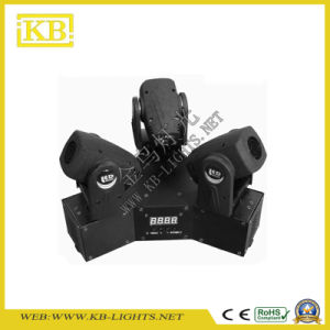 Three Integrated Moving Head LED Beam Light for Stage pictures & photos