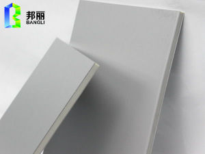 Wall Panel Cladding Decoration Material Facade PVC Wall Panels High Quality Building Material pictures & photos