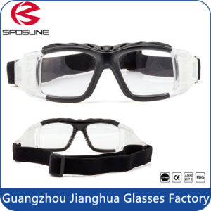 Stylish Eye Protecting Football Basketball Protective Eyewear Goggles pictures & photos