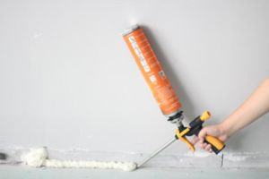 High Quality Foam Gun Fg-002 pictures & photos
