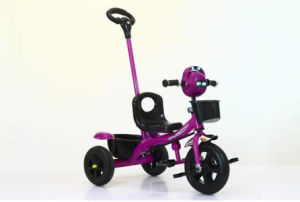 Tricycle Mini Car Toys Children Good Quality Tricycle pictures & photos