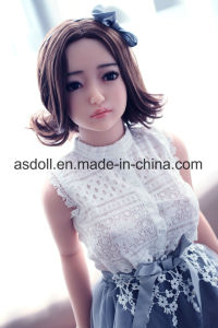 Ce Certification 165cm Realistic Silicone Sex Dolls pictures & photos